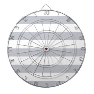 Navy grey white  marine dartboard