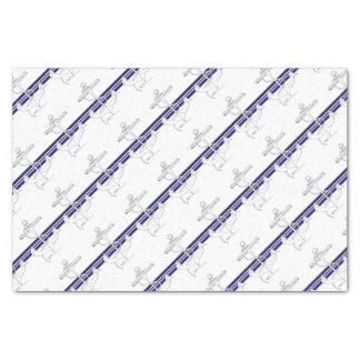 navy lieutenant commander, tony fernandes tissue paper