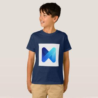 Navy MH Kids T-Shirt