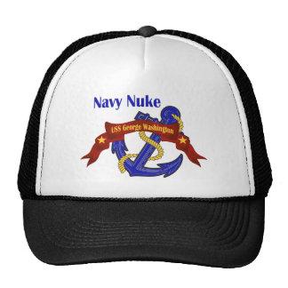 Navy Nuke ~ Washington Cap
