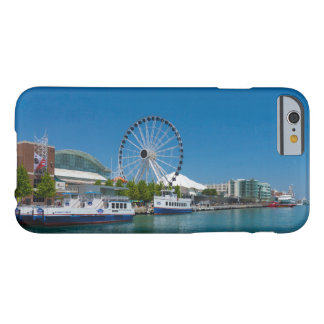 Navy Pier Barely There iPhone 6 Case