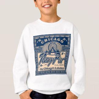 Navy Pier Chicago Sweatshirt