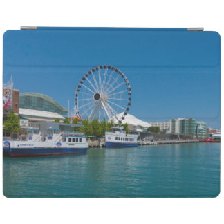 Navy Pier iPad Cover