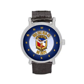 Navy Vietnam Veteran Wrist Watches