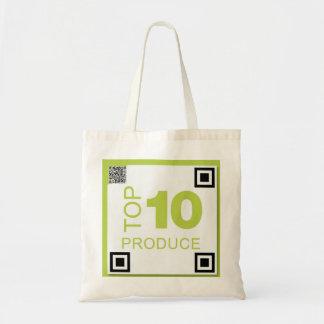Naylor Organics Farmers' Market Bag