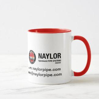 Naylor Pipe Company Mug