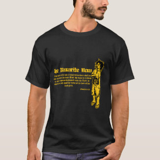 Nazarite Vow T-Shirt
