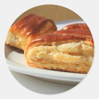 Nazook Pastry Sticker