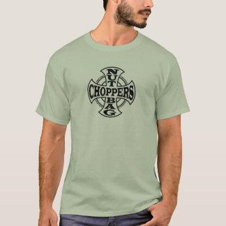 NBC blk T-Shirt