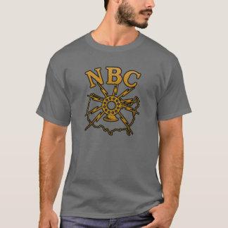 NBC broadcast Radio T-Shirt