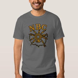 NBC broadcast Radio Tshirt