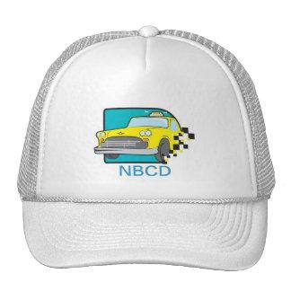 NBCD CAP
