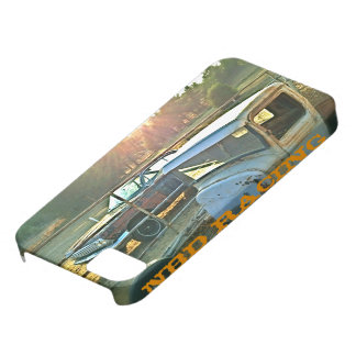 NBD Racing Field of Dreams Case For The iPhone 5