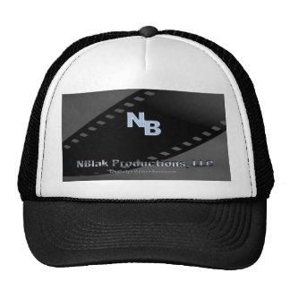 NBlak Productions Hat