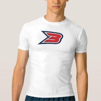 nBoston Compression Shirt