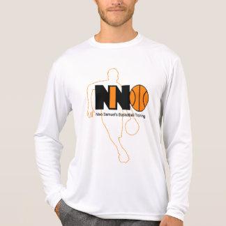 NBT Longsleeve Micro-Fiber T-Shirt