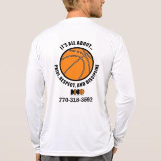 NBT Longsleeve Micro-Fiber T-shirts