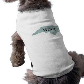 NC Woof! Shirt