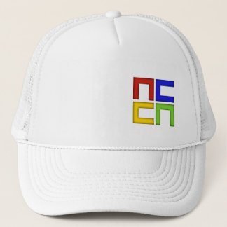 NCANIMUSIC hat
