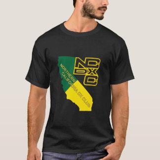 NCDXC Black Logo Shirt