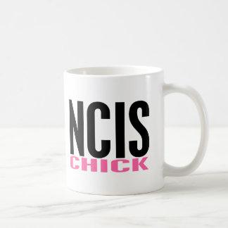 NCIS 2 MUG