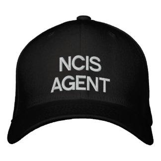 NCIS AGENT BASEBALL CAP