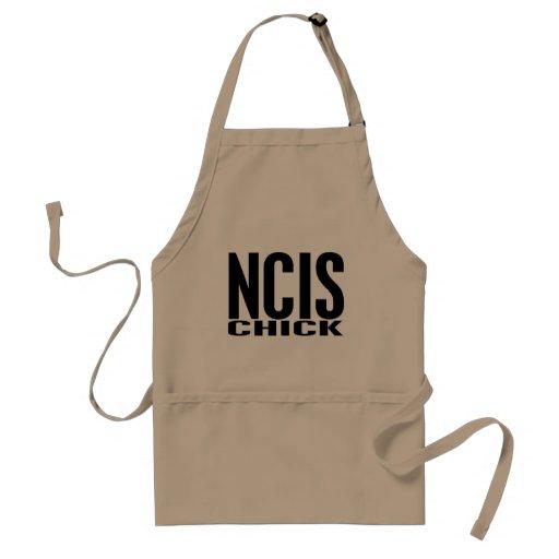 NCIS APRON