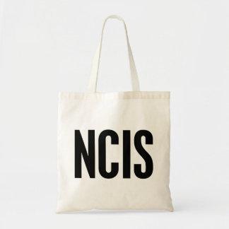 NCIS CANVAS BAG
