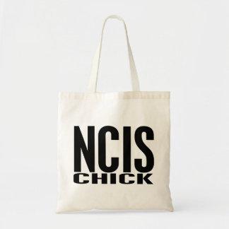 NCIS CANVAS BAGS