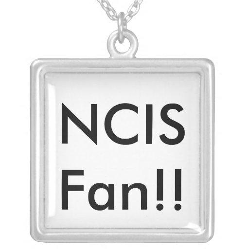 NCIS Fan!! Necklaces