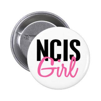 NCIS Girl 4 Pins