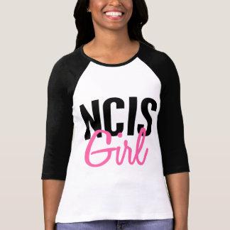 NCIS Girl 4 Tshirts