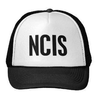 NCIS MESH HATS