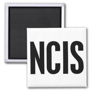 NCIS FRIDGE MAGNET