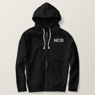 NCIS Medical Examiner Hoodies