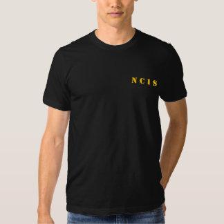 NCIS Training shirt