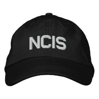 NCIS TV Show Cap