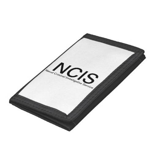 NCIS Wallet