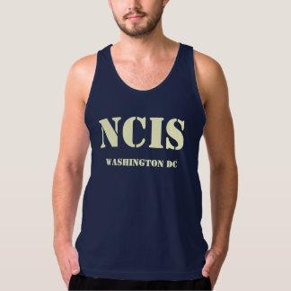 NCIS Workout shirt
