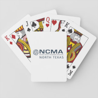 NCMA North Texas Playing Cards