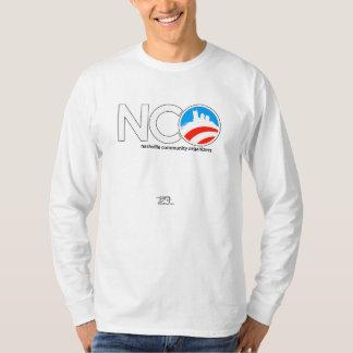 NCO Long Sleeve T-Shirt