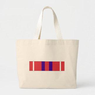 NCO Professional Military Education Graduate Tote Bags