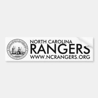 NCRC Promo Bumper Sticker