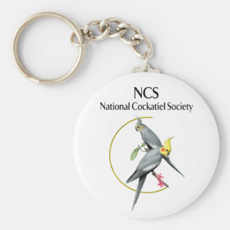 NCS Key Chain