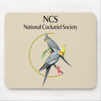 NCS Mouse Pad