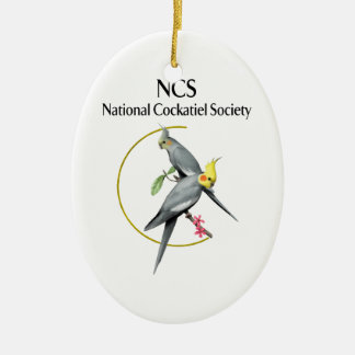 NCS Ornament