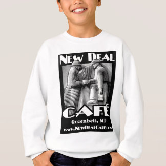 NDC Classic Sweatshirt