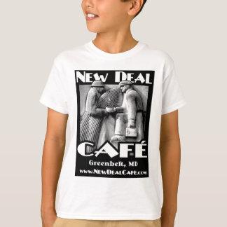 NDChighresgraphic T-Shirt