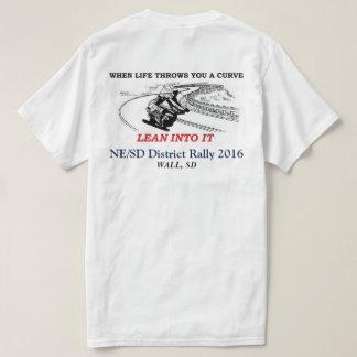 NE/SD District Rally Shirts