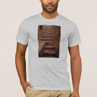 Nea Paphos, the tombs of the Kings, Cyprus T-Shirt